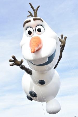 Olaf_getty